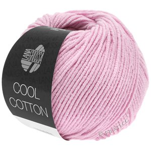 Lana Grossa COOL COTTON | 04-roze