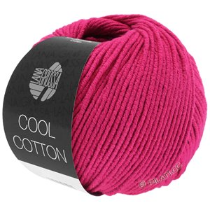 Lana Grossa COOL COTTON | 06-roze