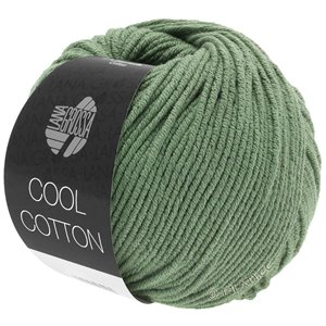 Lana Grossa COOL COTTON | 13-resedazeleno