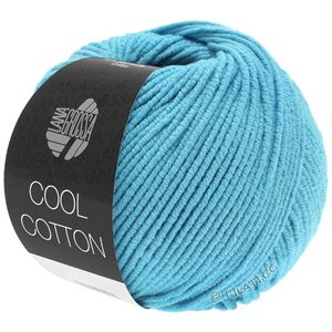 Lana Grossa COOL COTTON | 14-tirkiz