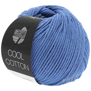 Lana Grossa COOL COTTON | 16-royalplavo