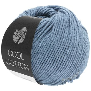 Lana Grossa COOL COTTON | 17-Golubovi plavi