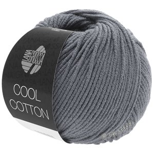 Lana Grossa COOL COTTON | 22-grafit