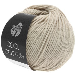 Lana Grossa COOL COTTON | 25-bež