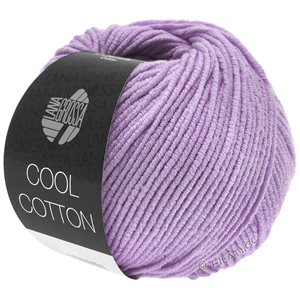 Lana Grossa COOL COTTON | 27-ljubičasta