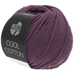 Lana Grossa COOL COTTON | 28-patlidžan