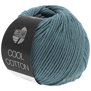 Lana Grossa COOL COTTON | 31-Plavi dim