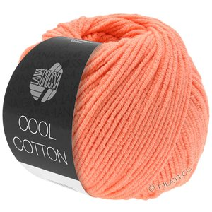 Lana Grossa COOL COTTON | 33-mandarin