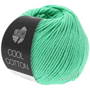 Lana Grossa COOL COTTON | 38-mint zeleno